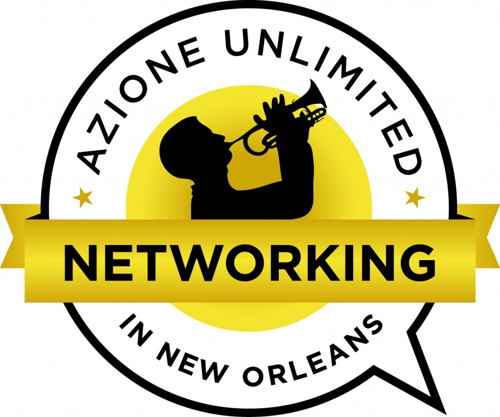 NOLA Networking Logo
