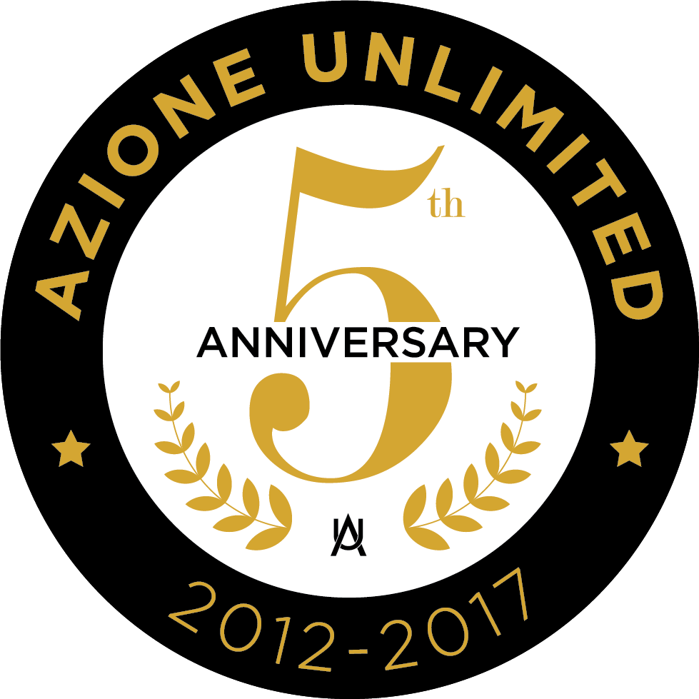 Azione unlimited celebrates th anniversary
