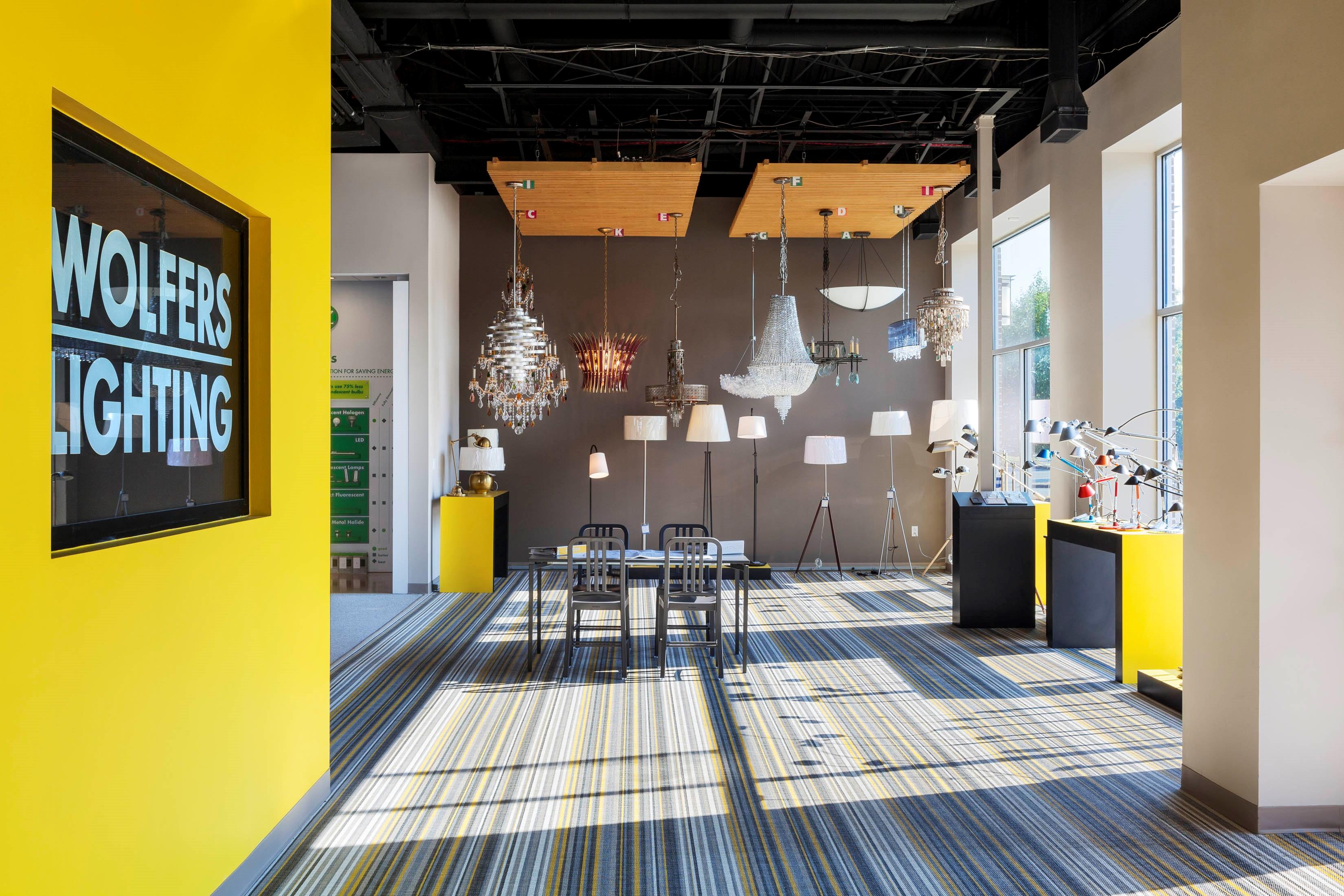 Azione S Lucrative Lighting Initiative